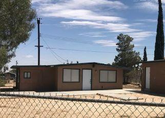 Casa en ejecución hipotecaria in Yucca Valley, CA, 92284,  EL DORADO AVE ID: P1555814