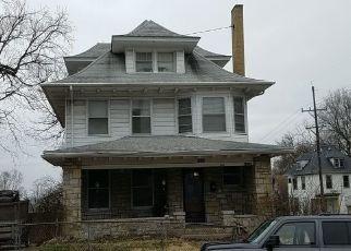 Casa en ejecución hipotecaria in Saint Joseph, MO, 64501,  S 13TH ST ID: P1555888