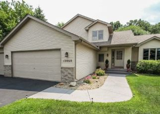 Casa en ejecución hipotecaria in Elk River, MN, 55330,  195TH AVE NW ID: P1556023