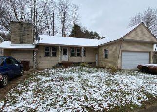 Casa en ejecución hipotecaria in Bangor, MI, 49013,  RANDOLPH ST ID: P1556083