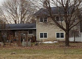 Casa en ejecución hipotecaria in Washtenaw Condado, MI ID: P1556108