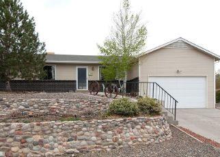 Casa en ejecución hipotecaria in Grand Junction, CO, 81503,  RINCON DR ID: P1556253
