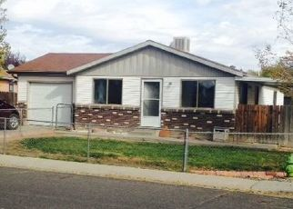 Foreclosure Home in Clifton, CO, 81520,  MESA LAKE ST ID: P1556257