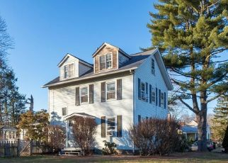 Foreclosure Home in Norwalk, CT, 06851,  CHESTNUT HILL RD ID: P1556423