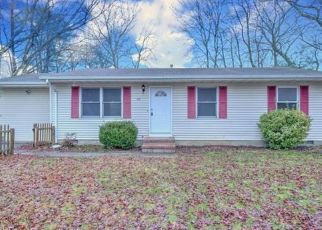 Foreclosure Home in Waretown, NJ, 08758,  WILLOW ST ID: P1556483