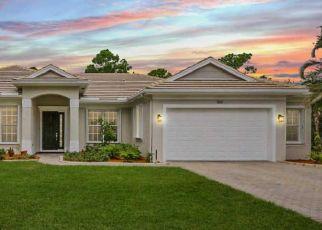 Casa en ejecución hipotecaria in Palm City, FL, 34990,  SW LONG LAKE CT ID: P1556487