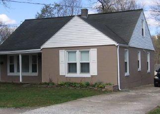 Casa en ejecución hipotecaria in Columbia, PA, 17512,  MAPLE ST ID: P1556830