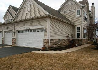 Casa en ejecución hipotecaria in Plainfield, IL, 60544,  COVE CIR ID: P1557195