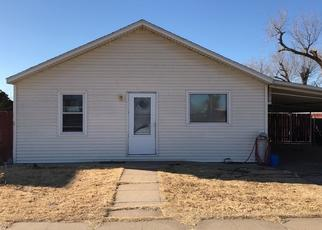 Foreclosure Home in Liberal, KS, 67901,  S PERSHING AVE ID: P1557246