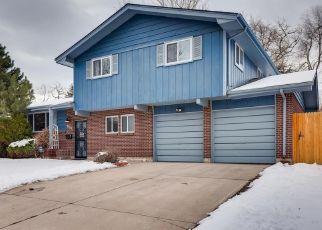 Casa en ejecución hipotecaria in Denver, CO, 80232,  S BRENTWOOD ST ID: P1557339