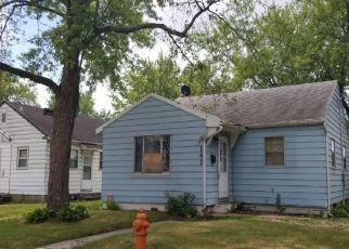 Foreclosure Home in Michigan City, IN, 46360,  HENDRICKS ST ID: P1557712
