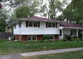 Casa en ejecución hipotecaria in Flossmoor, IL, 60422,  HARDING AVE ID: P1557881