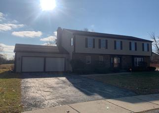 Casa en ejecución hipotecaria in Flossmoor, IL, 60422,  LAWRENCE CRES ID: P1557967