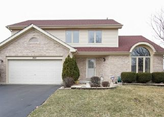 Casa en ejecución hipotecaria in Bolingbrook, IL, 60490,  AUTUMN DR ID: P1558053