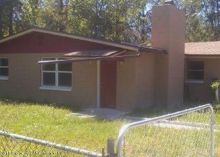 Casa en ejecución hipotecaria in Brooksville, FL, 34601,  FENWICK RD ID: P1558337