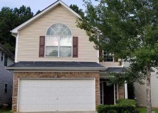 Casa en ejecución hipotecaria in Hampton, GA, 30228,  ALIYAH DR ID: P1558356