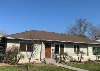 Foreclosure Home in Fresno, CA, 93705,  W WELDON AVE ID: P1558630