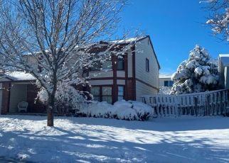 Casa en ejecución hipotecaria in Denver, CO, 80249,  KELLY PL ID: P1558975