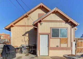 Casa en ejecución hipotecaria in Brighton, CO, 80601,  S 8TH AVE ID: P1559086