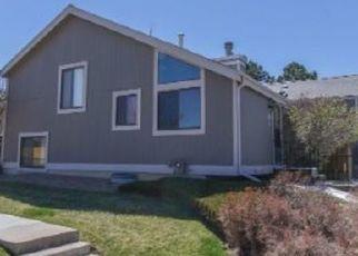 Casa en ejecución hipotecaria in Aurora, CO, 80013,  S GENOA CIR ID: P1559091