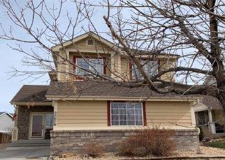 Casa en ejecución hipotecaria in Aurora, CO, 80018,  S QUEMOY WAY ID: P1559092