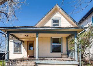 Casa en ejecución hipotecaria in Englewood, CO, 80113,  S OGDEN ST ID: P1559125