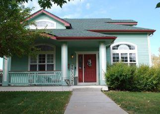 Casa en ejecución hipotecaria in Brighton, CO, 80601,  LONGSPUR DR ID: P1559132