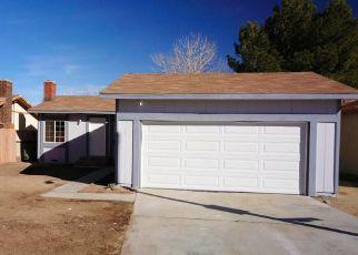 Casa en ejecución hipotecaria in Lancaster, CA, 93535,  PONDEROSA ST ID: P1559209