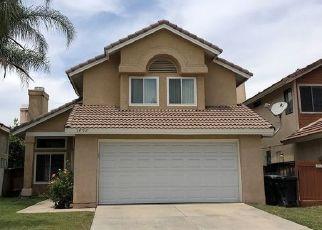 Casa en ejecución hipotecaria in Perris, CA, 92571,  HEIRLOOM AVE ID: P1559443
