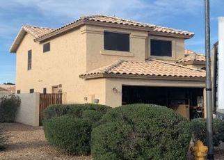 Casa en ejecución hipotecaria in Peoria, AZ, 85382,  W YUKON DR ID: P1559560