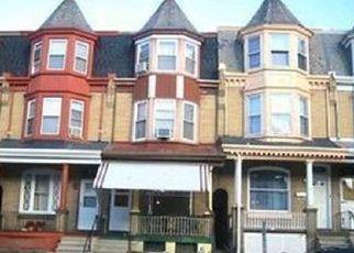 Casa en ejecución hipotecaria in Reading, PA, 19604,  N 10TH ST ID: P1559783