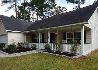 Casa en ejecución hipotecaria in Goose Creek, SC, 29445,  AMY DR ID: P1559796