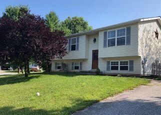 Casa en ejecución hipotecaria in Taneytown, MD, 21787,  STARBOARD CT ID: P1559947