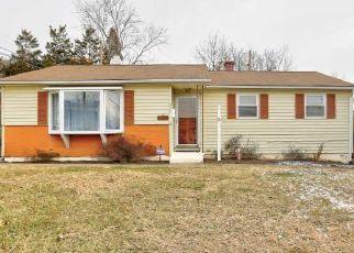 Casa en ejecución hipotecaria in Laurel, MD, 20724,  DAMERON S ID: P1559970