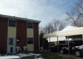 Casa en ejecución hipotecaria in Pasadena, MD, 21122,  DUNLAP RD ID: P1559972