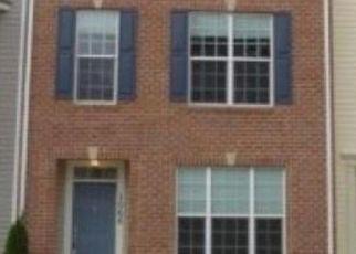 Casa en ejecución hipotecaria in Odenton, MD, 21113,  PIPISTRELLE CT ID: P1560001