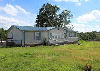 Foreclosure Home in Harrison, AR, 72601,  MOARK DR ID: P1560024
