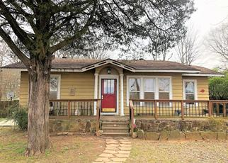 Foreclosure Home in Russellville, AR, 72801,  N BOSTON AVE ID: P1560072