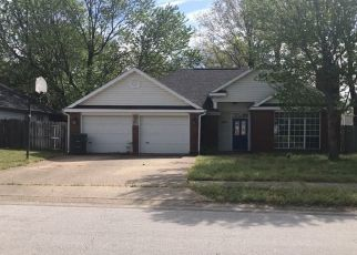 Foreclosure Home in Fayetteville, AR, 72704,  N WEATHERWOOD CT ID: P1560081