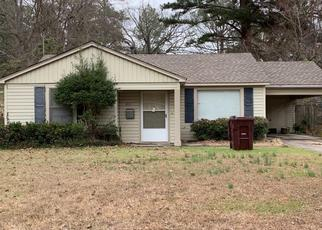 Foreclosure Home in Pine Bluff, AR, 71603,  W 30TH AVE ID: P1560109