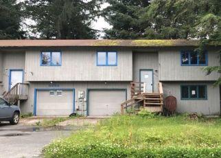 Foreclosure Home in Juneau, AK, 99801,  FOREST LN ID: P1560266