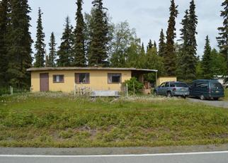 Foreclosure Home in Kenai, AK, 99611,  LAWTON DR ID: P1560274
