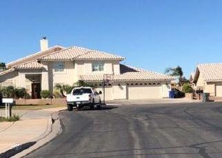 Casa en ejecución hipotecaria in Yuma, AZ, 85364,  W 26TH PL ID: P1560423