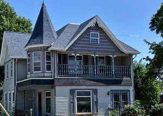 Casa en ejecución hipotecaria in Mayville, WI, 53050,  BRIDGE ST ID: P1560563