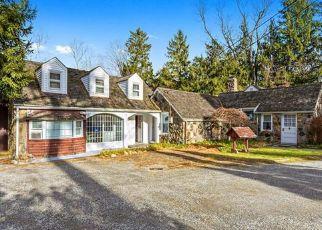 Foreclosure Home in Katonah, NY, 10536,  OAK RD ID: P1560686