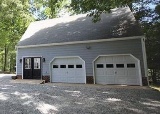 Casa en ejecución hipotecaria in Chesterfield, VA, 23838,  SPIKEHORN LN ID: P1560748