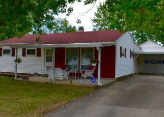 Casa en ejecución hipotecaria in Vandalia, OH, 45377,  INVERNESS AVE ID: P1560775