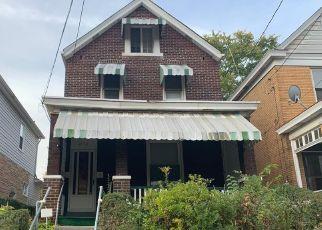 Casa en ejecución hipotecaria in Homestead, PA, 15120,  SYLVAN ST ID: P1560780