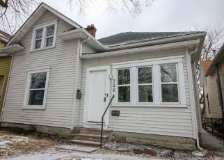 Foreclosure Home in Columbus, OH, 43204,  S HAGUE AVE ID: P1560881