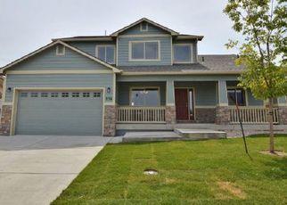 Foreclosure Home in La Salle, CO, 80645,  DOVE HILL RD ID: P1560911
